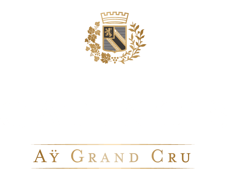 Champagne Gatinois - Aÿ Grand Cru - Brut Tradition Rosé