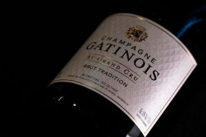 Brut Tradition - Champagne Gatinois Aÿ Grand Cru